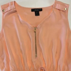 Awesome Streetwear Society blouse small